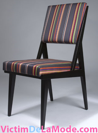 chaise paul smith melrose