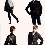 Collection Homme H&M : Automne/Hiver 2009-2010