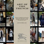 Burberry Art of the trench