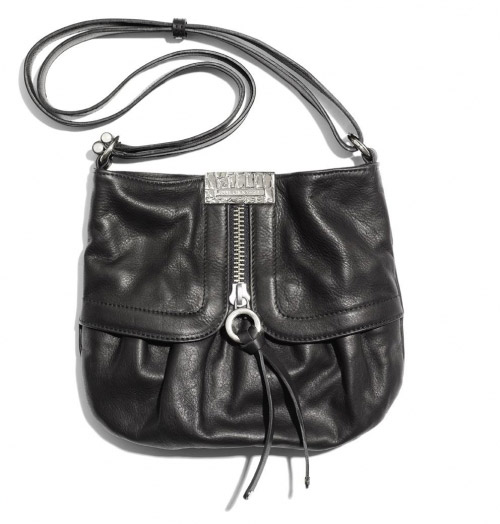 Jimmy choo H&m Sac à main noir