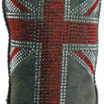 UGG Cristalized par Swarovski elements
