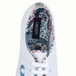 Sneaker : Liberty et Fred Perry 2010