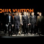 Louis Vuitton Men's Fall/Winter 2011-12