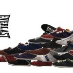 Sneakers Everlast du Vintage et du contemporain