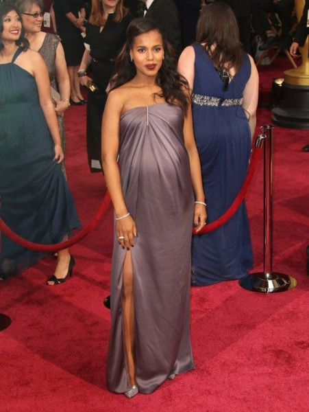 Kerry Washington Jason Wu