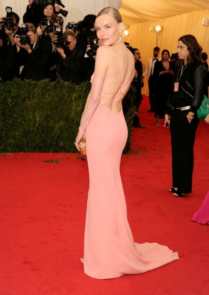 kate bosworth en stella mccartney